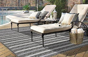 outdoor area rugs capel