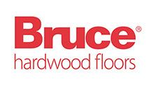 bruce flooring logo