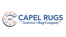 capel rugs logo